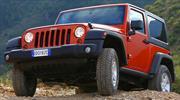 Jeep Wrangler sólo se producirá en Toledo, Ohio