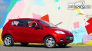 Prueba: FIAT Nuevo Palio 1.4L Attractive