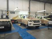 Protec-Car desmiente las creencias que se tienen sobre el blindaje en autos