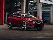 Nissan Rogue Sport 2020 recibe una actualización estética y tecnológica