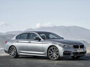 BMW Serie 5 2017 tiene un precio inicial de $51,200 dólares