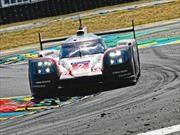 Porsche consigue su victoria No 19 en las 24 Horas de Le Mans