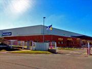 Michelin y centro logístico: Capacidad para 1,2 millones de neumaticos