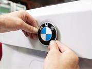 BMW inaugura planta en Hungría