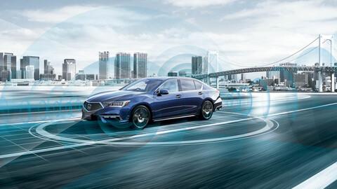 Honda alcanza el nivel de autonomía 3 en Japón