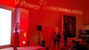 Combustible Shell V-Power llega a México con una nueva formulación