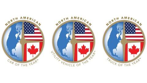 Actualizan la lista de candidatos al North American Car, Utility and Truck of the Year 2021