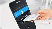 Bosch desarrolla un dispositivo para pruebas rápidas de coronavirus