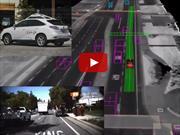 Así funcionan los vehículos autónomos de Google