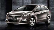 Hyundai i30 Station Wagon se presenta en el Salón de Ginebra