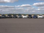EuroNCAP analiza por primera vez a vehículos autónomos