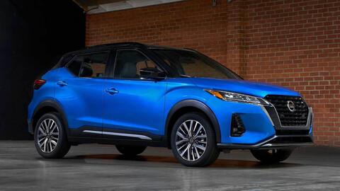 Nuevo Nissan Kicks lanza su preventa en Argentina