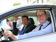 Ford y Zotye Automobile se unen para crear autos eléctricos