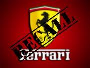 Recall de Ferrari al 488 GTB y California T
