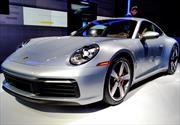 Porsche 911, cada vez mejor