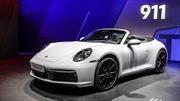 Porsche 911 Carrera 4 2020, la octava generación recibe nuevos integrantes
