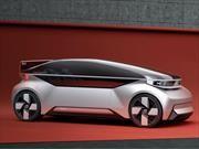 Volvo 360c autonomous concept, una cama con ruedas