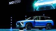 NIO reemplazará las baterías de sus autos sin costo alguno en China