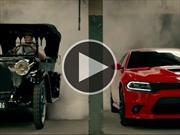Video: Dodge junta el pasado con el presente
