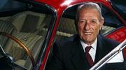 Muere Sergio Scaglietti a los 91 años en Modena Italia