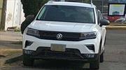 Volkswagen Tarek, un nuevo SUV hecho en México