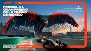 F1 2020: México se prepara para la sexta edición consecutiva del GP de la Ciudad de México
