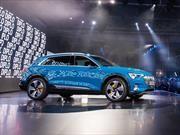 Audi e-tron 2020: Las cosas que debes saber