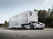 Volvo Vera, la nueva propuesta autónoma