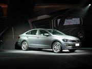 Volkswagen Virtus, novedad de la marca alemana en Brasil