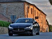 Maserati rompe récord de ventas durante enero 2014 en EUA