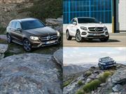 Este es el revolucionario equipo Todoterreno de Mercedes-Benz