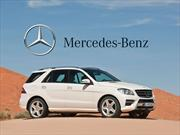 Mercedes-Benz juega a tres puntas en el Verano 2013