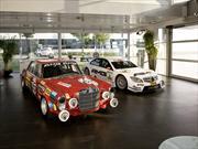 AMG celebra sus 45 años de vida con un compacto radical