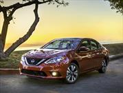 Nissan Sentra 2016 tiene un precio inicial de $16,780 dólares
