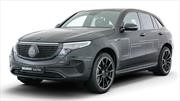 Brabus tunea al E-PowerXtra basado en el Mercedes-Benz EQC