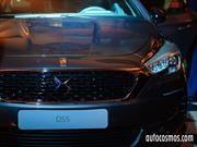 DS Automobiles se lanza de manera oficial e independiente en Chile