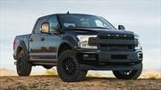 Roush F-150 5.11 Tactical Edition 2020 debuta
