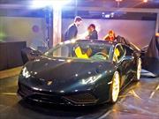 Ya hay 700 pedidos para el Lamborghini Huracán y ni siquiera se ha empezado a vender