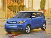 Kia y la Universidad de California buscan perfeccionar los autos eléctricos