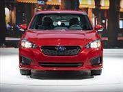 Subaru, preparado para develar el nuevo Impreza 2017