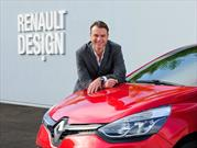 Laurens Van Den Acker es el mejor diseñador de 2016 según Autocar