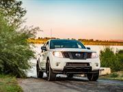 La nueva generación de la Nissan Frontier será develada muy pronto