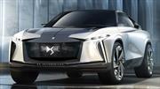 DS Aero Sport Lounge Concept fusiona al 100 el poder, lujo y tecnología