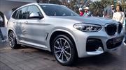BMW X3 xDrive30e 2020 debuta