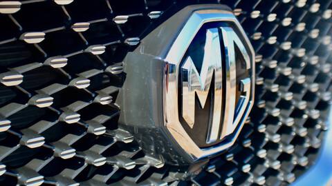 SAIC, el fabricante de los autos MG y Maxus alista una ambiciosa estrategia global