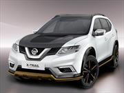 Nissan X-Trail Premium Concept se presenta