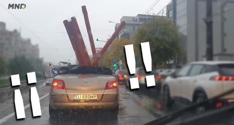 Renault Megane CC nos muestra la practicidad de los Cabrio Coupé