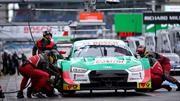 Audi se queda con toda la gloria del DTM 2019