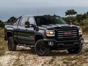 GMC Sierra HD All Terrain X 2017, un pick up sin límites