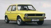 El popular Volkswagen Golf cumple 45 años